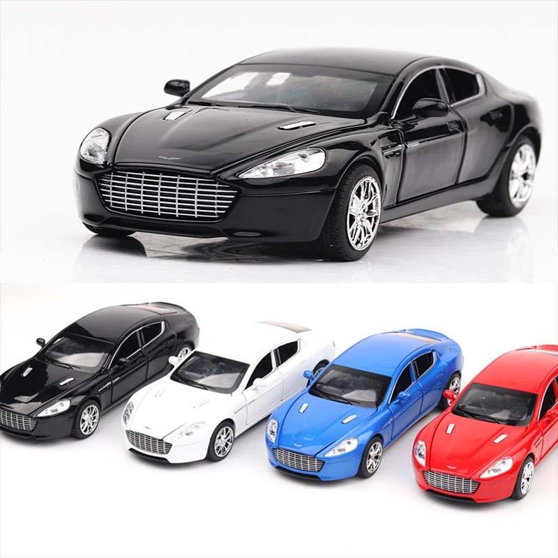 1 32 6 Doors Open Toy Car Aston Martin Metal Alloy Diecasts Toy Vehicles Car Model Miniature Scale Model Car Toys For Children Diecasts Toy Vehicles Toy Carcar Model Aliexpress
