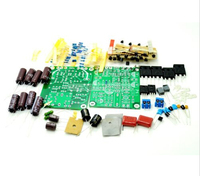 Kit 2Pcs L7 300W+300W 4ohm Class AB IRFP240 IRFP9240 Amplifier Board