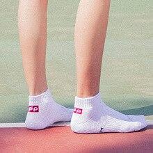 Профессиональные спортивные носки для велоспорта, унисекс, носки для фитнеса, бега, Нескользящие, для спорта на открытом воздухе, для мужчин и женщин, носки для баскетбола, бадминтона