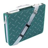 Multi Functional Tool Bag Repair Tool Kit Bag Fashion Advanced Green Tool Bag Large And Shoulder