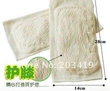 Наколенники модная зимняя одежда теплая имитация шерсть гетры Вязание плюшевые носок specail whcn