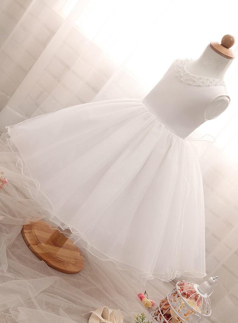Baby Beading Dress (1)