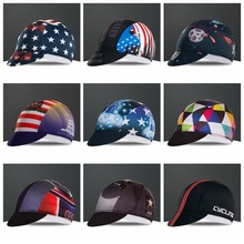 Hat MTB Headwear Bandana-Hats Cycling-Cap Bicycle Ciclismo Women Team Blue Pro Outdoor