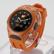 Neueste Smart Uhr Q8 Pulsmesser Smartwatch Armbanduhr für Apple Iphone Samsung HTC Huawei Xiaomi PK GT08 U8 DZ09 M26