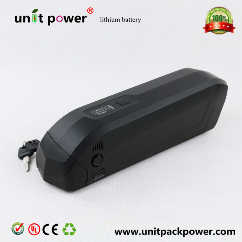 EU US No Tax down tube ebike battery 36v 10Ah electric bike li ion 36V battery with 5.0v USB charge hot sale b 05 48v10 4ah ebike tube battery