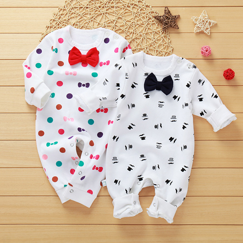 Spring Newborn Kids Baby Footies Boys Girls Camouflage Cotton Jumpsuit for 3 month Baby Clothes guarantee quality
