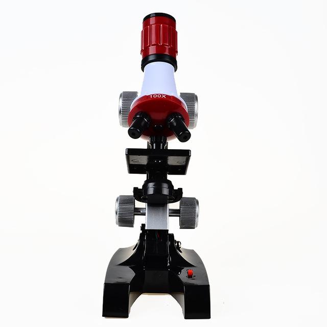 BOHS Science Microscope Toys