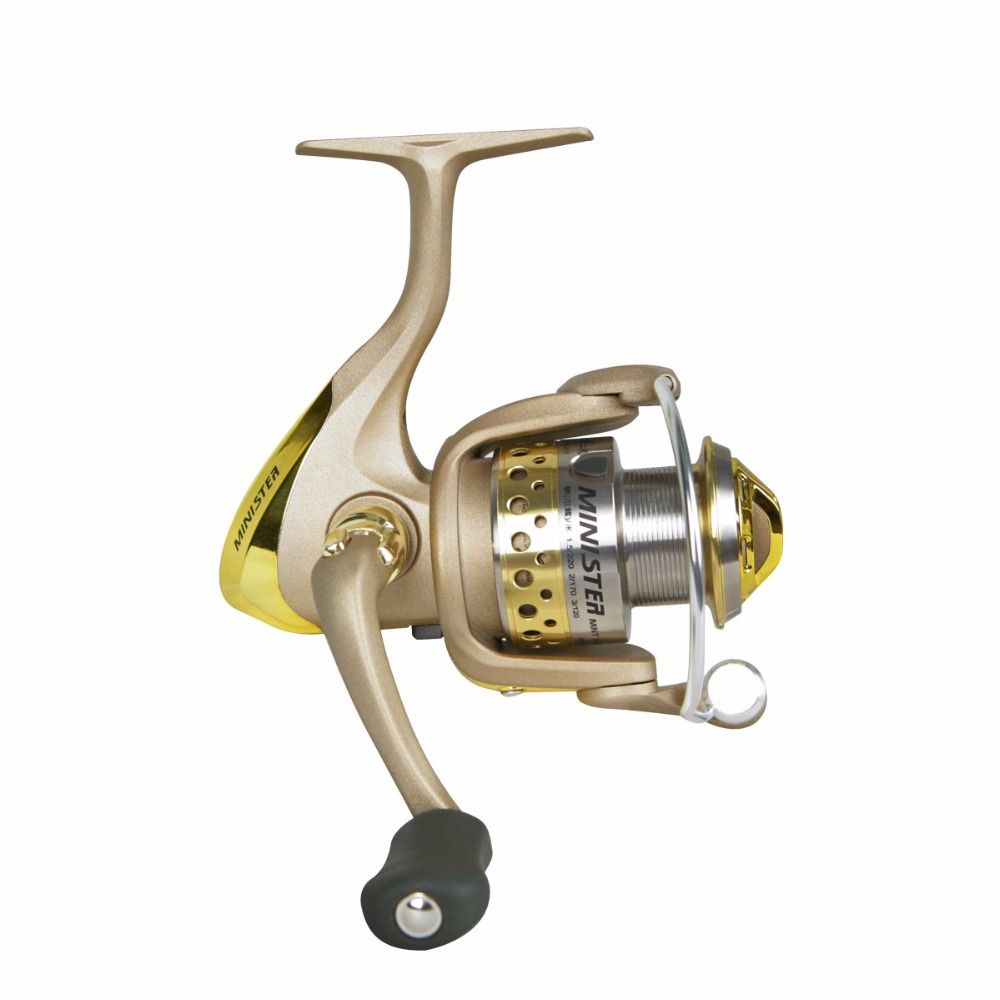 Fishing tackle okuma fishing tackle fishing vessel spinning wheel second generation minister mntii-30