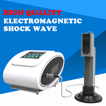 Portable physical therapy electric shockwave therapy equipment for ED treatment used/ shcock wave therapy machine for ED