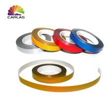 New product 9M*1CM safety colorful warning reflective tape