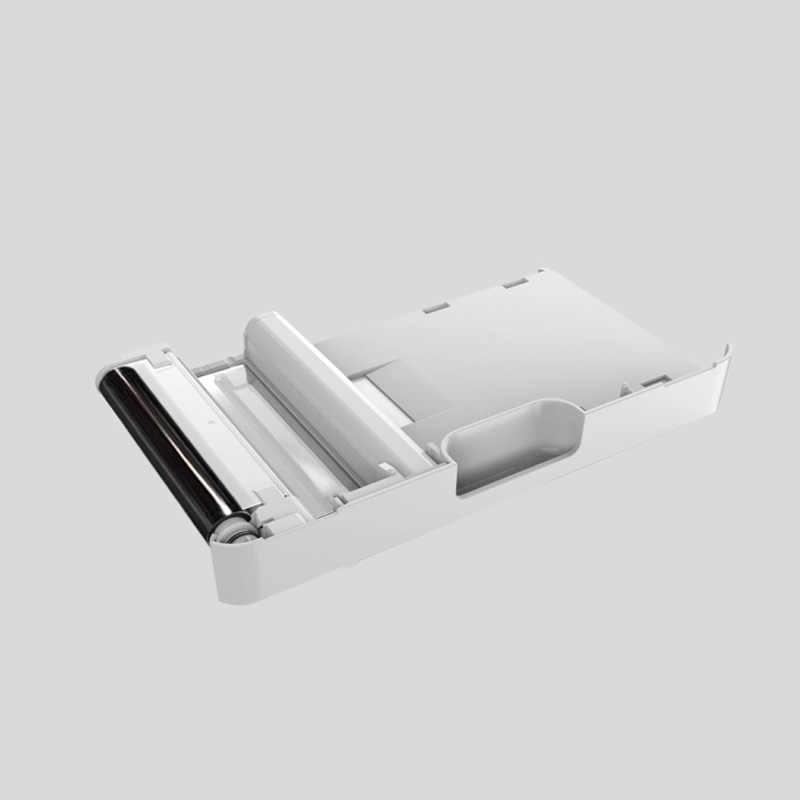 Xiaomi Mijia XPRINT 写真用紙自動 Xiaomi スマート XPRINT プリンタ電話フォトプリンタ