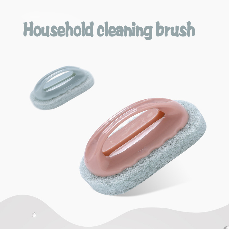 1PCS dish washing cleaning brush sponge Melamine strong decontamination bathtub magic sponge ceramic tile for kitchen utensils in Sponges Scouring Pads from Home Garden