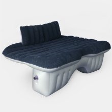 Inflatable Baby Portable Folding Car Bed Inflatable Fabric Air Bed,Car back of inflatable bed