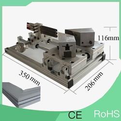 Najlepsze i najtańsze mikrolodówka uszczelka maszyna do spawania rogu spawacz w Części do lodówki od AGD na