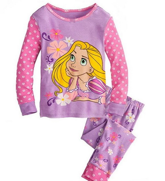 Cheap Price Pajama Sets Baby Girl Boy Clothes Sweet Dreams