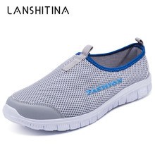 2019 New Outdoor Sport Women Sneakers Summer Breathable Mesh Shoes Woman Comfortable Cheap Casual Ladies Flats for Walking Shoes все цены