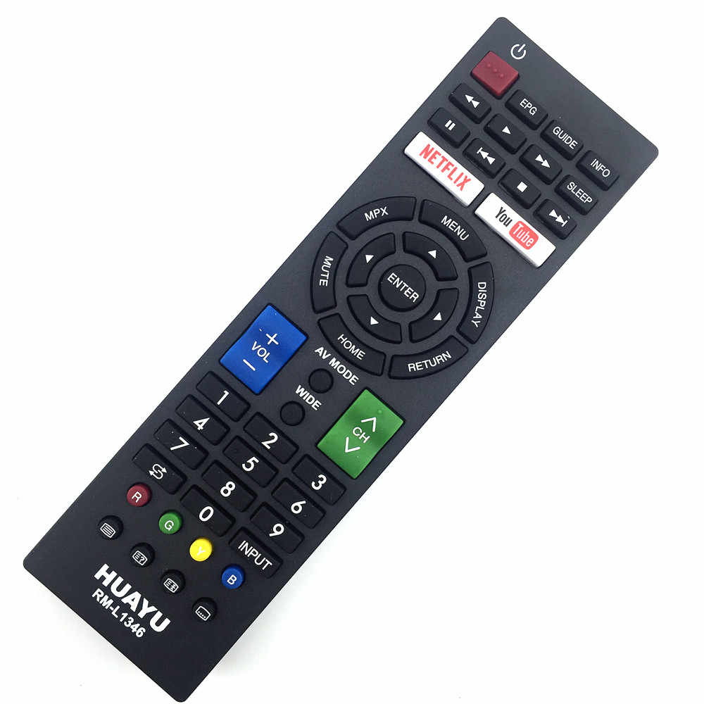 Detail Feedback Questions about remote control for sharp TV