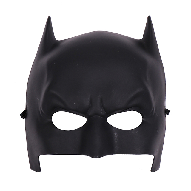 Halloween Muscle DC Movie Batman Costume