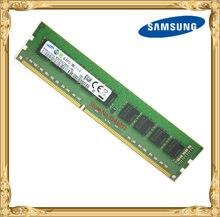 Memória pura do servidor de samsung ddr3 8 gb 1600 mhz ecc udimm 2rx8 8g PC3L-12800E ram da estação de trabalho 12800 unbuffered