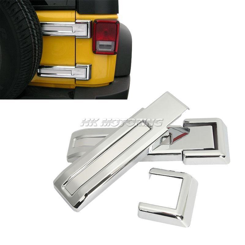 Бесплатная доставка 2x Роскошные ABS багажника шарнир ...