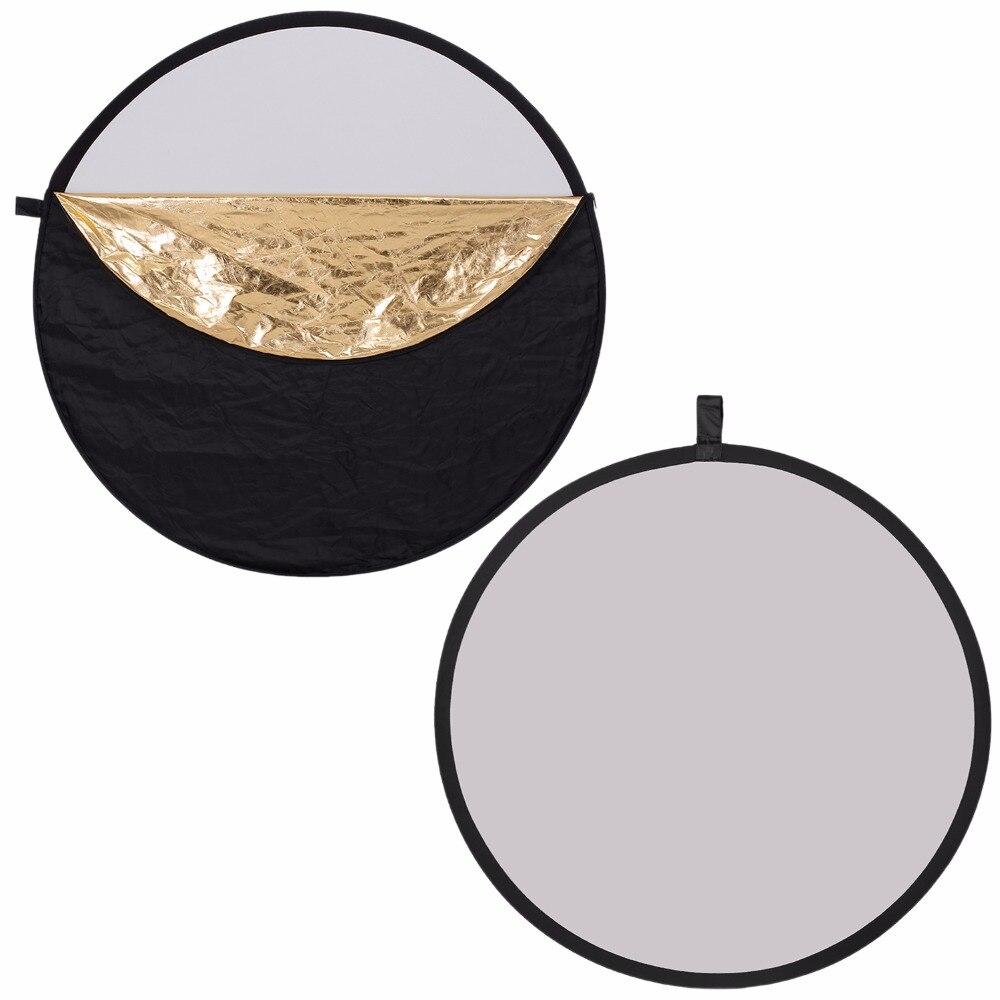 NEEWER Reflector de luz multidireccional plegable de cuatro colores, - Cámara y foto - foto 5