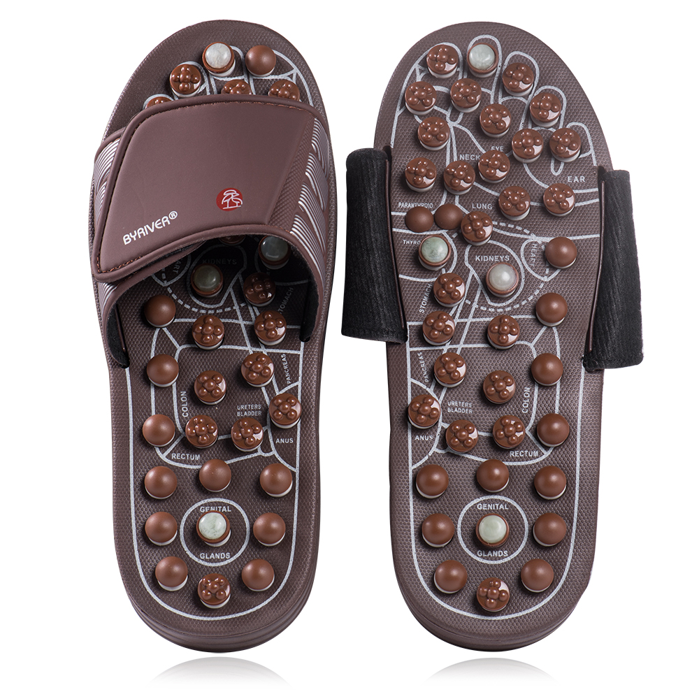 5c9249d8758 Buy acupressure sandals and get free shipping on AliExpress.com