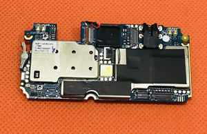 Image 1 - משמש מקורי mainboard 4G RAM + 64G ROM האם DOOGEE BL7000 MTK6750T אוקטה ליבות 5.5 FHD משלוח חינם
