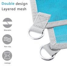 Waterproof Portable Beach Blanket Camping Picnic Mat