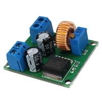 dc 12v DC-DC 3V-35V כדי 4V-40V שלב להתאמה עד Power Module 3V 5V 12V כדי 19V 24V 30V 36V צריכת חשמל גבוהה ממיר Boost (2)