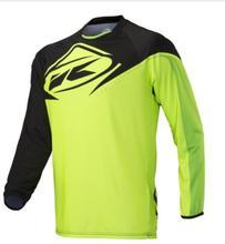 2019 new summer sports motocross mountain bike riding MTB BMX in Jersey shirt