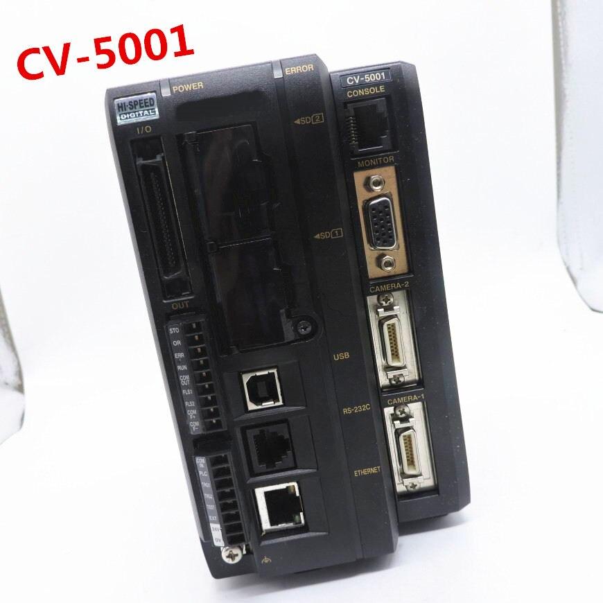 CV-5001 CV5001 utilizado en buenas condiciones