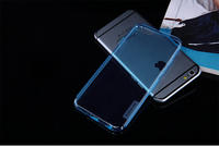 I6 6s Super Flexible Clear TPU Case For Iphone 6 6s Slim Crystal Back Protect Skin