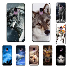 for samsung galaxy a6 2018 Case,Silicon tigon beast Painting Soft TPU Back Cover for samsung galaxy a6 plus 2018 Phone cases
