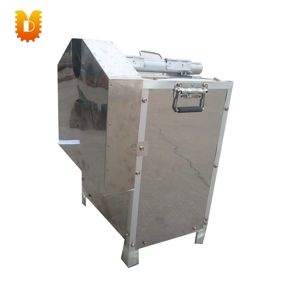 UDPHQD 7 Automatic puffed corn rice food cutting machine adjustment cutter Food Processors     - title=