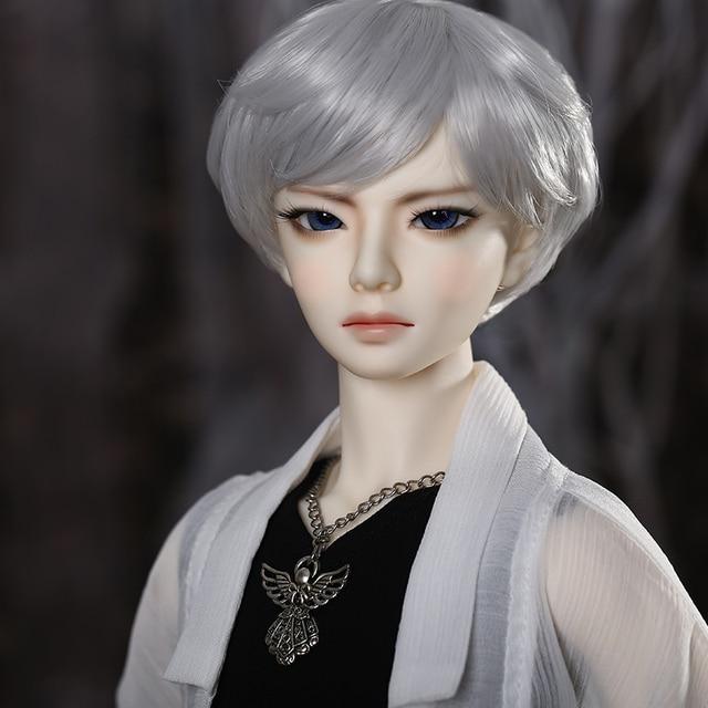 جديد وصول BJD SD 1/3 دمية DistantMemory Hwayoung هدية عيد ميلاد الحرة كرات العين متجر للأزياء