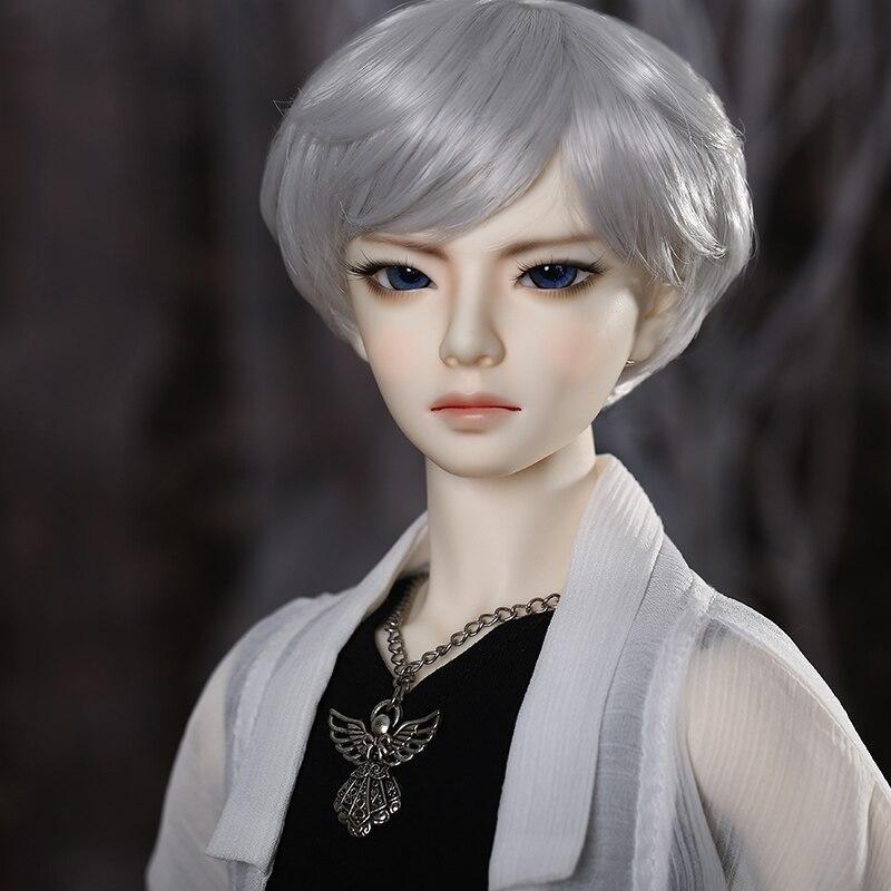 Nueva llegada BJD SD 1/3 muñeca disantmemory hwawoyoung Regalo de Cumpleaños bolas de ojos gratis tienda de moda-in Muñecas from Juguetes y pasatiempos    1