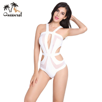 Swimwear Female Women One Piece Swimsuit Monokini Swim Suit Trikini Bathing Suit Swimming Suit For Women