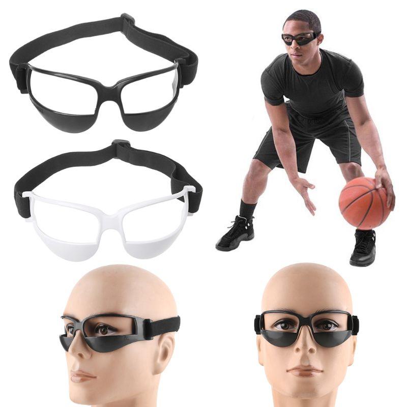 Professional Anti Bow Basketball Glasses Frame Sport Eyewear Dribble Goggles For Basketball Training