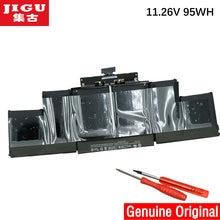 JIGU A1494 Original Laptop Battery For APPLE MacBook Pro 15″ Retina Display A1398 Late 2013 & Mid 2014 ME293 ME294