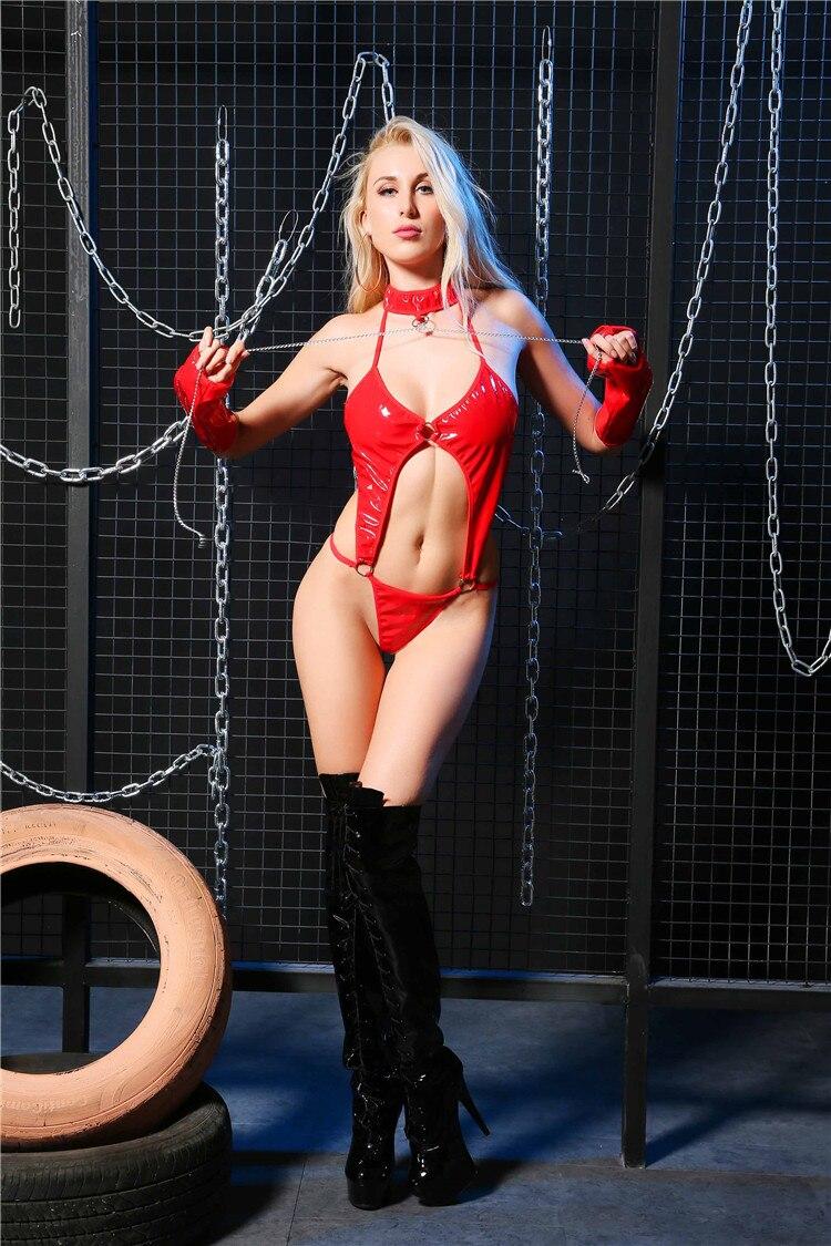 Латекс секс одежда