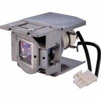 Yedek Projektör için Konut Ile 5J. j6L05.001 Benq MX518F/MX518/F/MX518/MX2770/MW519 Projektör