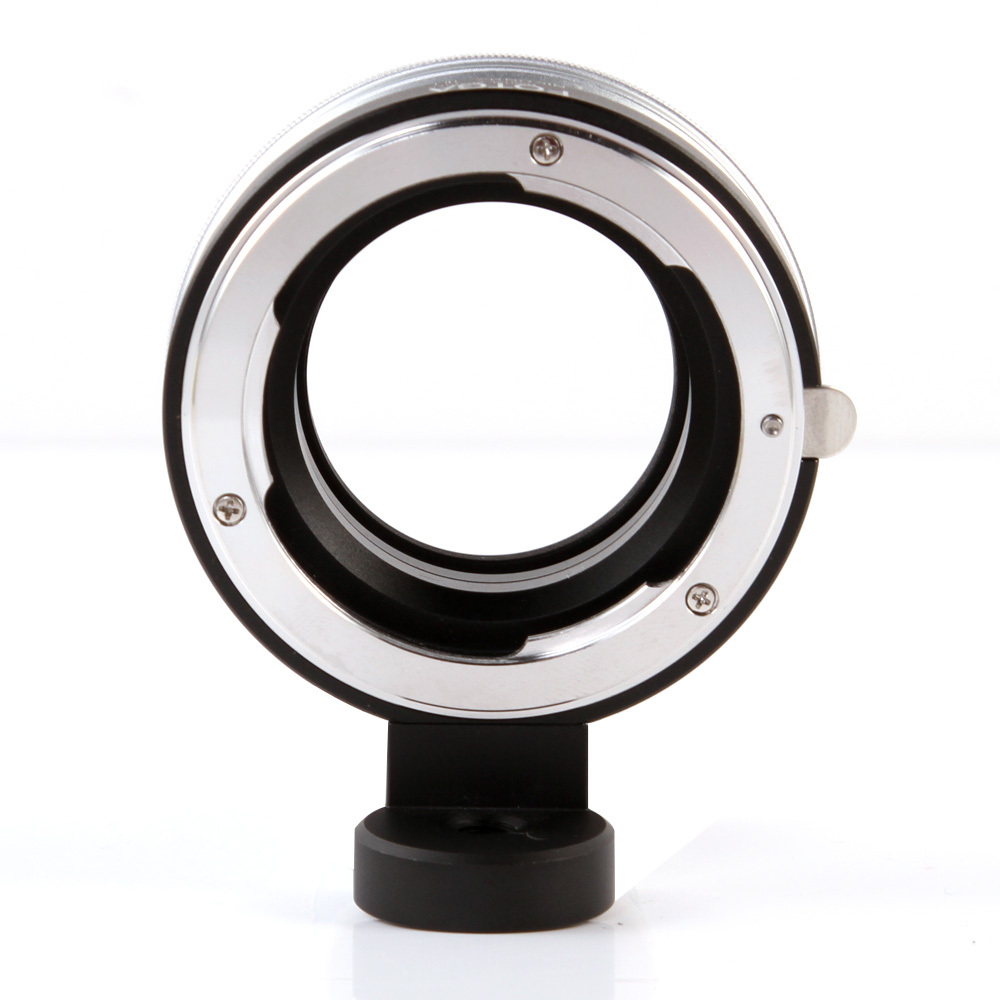 For Nikon F Lens Mount Adapter  Micro 4/3 M4/3 Mount Camera Adapter