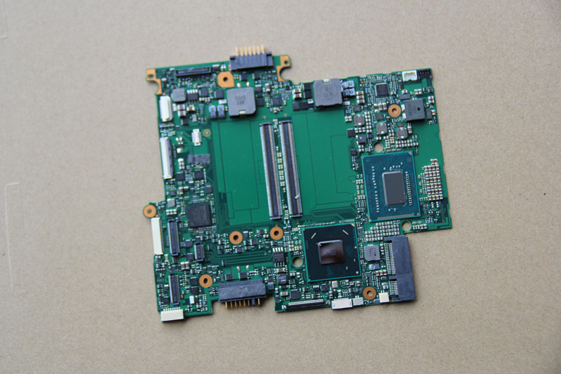 A1874916A For SONY MBX 256 font b Laptop b font motherboard 1 886 554 11 with