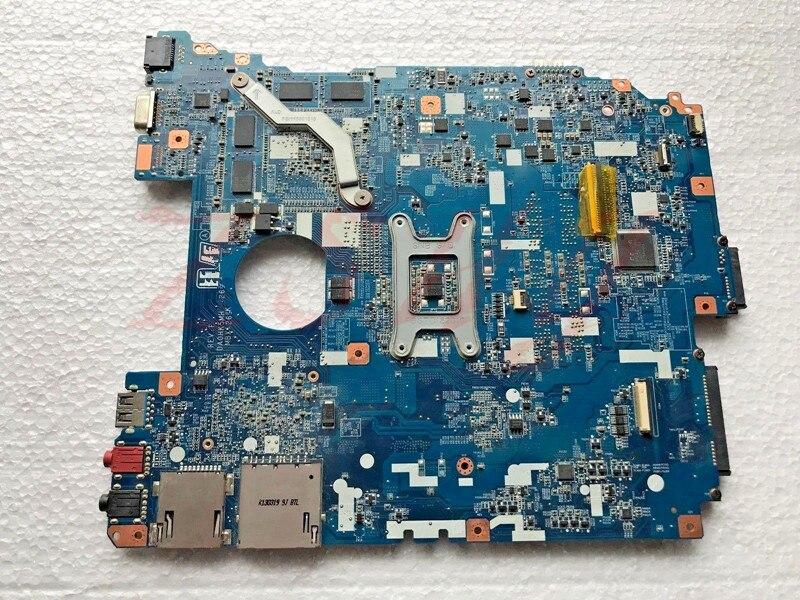 Pour SONY SVE151 SVE1512 Série Mère D'ordinateur Portable MBX-269 DA0HK5MB6F0 HM76 DDR3 A1892855A Livraison Gratuite 100% test ok