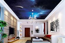 Home Decoration Decorative ceiling zenith moon 3d wallpaper modern for living room murals 3d stereoscopic wallpaper white and black 3d wallpaper modern for living room murals 3d room wallpaper landscape home decoration