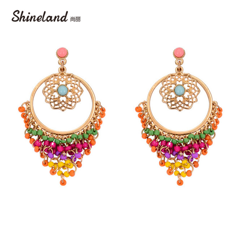 Big Statement Earrings for...