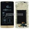 ЖК-Экран для LG G3 mini D722 D724 ЖК Сенсорный Дисплей Планшета экран + Рамка замена Ассамблея Черный Бесплатная доставка
