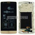 LCD Screen for LG G3 mini D722 D724 LCD Touch Display Digitizer screen + Frame Assembly replacement Black Free shipping
