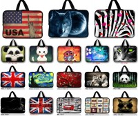 17 17 3 Cool Designs Laptop Sleeve Carry Case Bag For HP Pavilion DV7 E17 G7