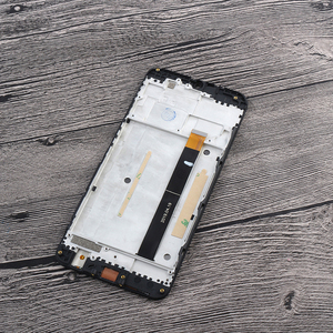 Image 3 - For UMI Umidigi Power LCD Display and Touch Screen 6.3 Digitizer Replacement + Tools For Umidigi Power With Frame+ Film